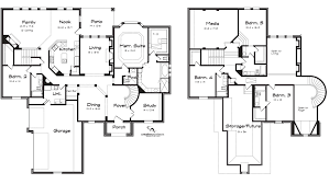 beach house floor plans australia best of home architecture house plan modern house plans designs pleasing