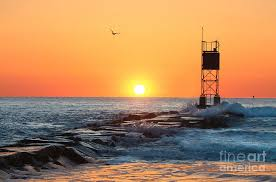 Delaware Sunrise Sunset Chart Indian River Inlet Delaware