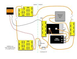 wiring diagrams b2600ev org high voltage wiring diagram