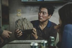 Cannes 2019 Bong Joon Hos Parasite May Be The Best Movie Of The