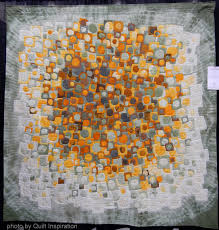 Modern Quilt Month: Contemporary Art Quilts | Quilt Inspiration ... & The Forest by Misik Kim is a stunning hand-stitched piece that was  published in Martha Sielman's book Masters Art Quilts Vol. 2: Major Works  by Leading ... Adamdwight.com