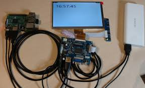 Windows 10 Iot Deploying A Simple C App To The Raspberry Pi