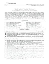 Construction Estimator Resume Sample Civil Estimator Sample Resume Podarki Co