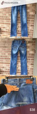 The Buckle Jeans Size Chart Big Star Sophie Jeans Size 27 Big Star Sophie Jeans Size 27r