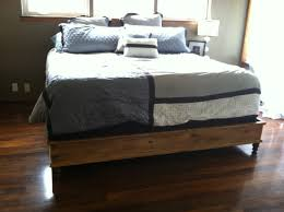Calm Size Platform Bed Diy With Ana King Size Platform Bed Diy Projects in Diy  Platform