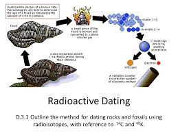 types of radiometric dating methods