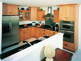 Kitchen Design Gallery And Kitchen Design Perfected By The Presence Of  Joyful Kitchen Through A Charming Pattern Organization 25