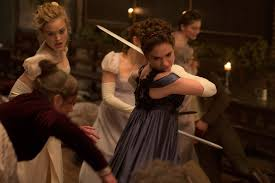 why pride and prejudice and zombies is the perfect feminist why pride and prejudice and zombies is the perfect feminist date movie