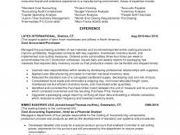 Download Entry Level Finance Resume