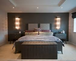 lighting bed. Modern Bedroom Lighting Ideas Home Design Pictures Remodel Bed