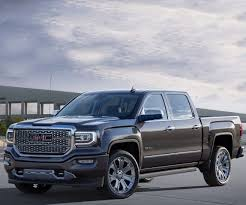 2018 gmc sierra redesign. contemporary redesign 2018 gmc sierra review on gmc sierra redesign