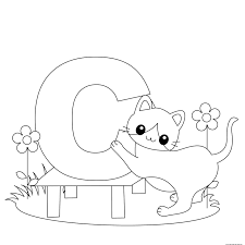 coloring pages for letter o 2019 letter c coloring pages for preschoolers refrence letter c coloring