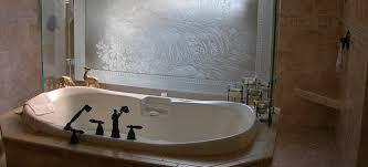 the countless custom options of winston shower door