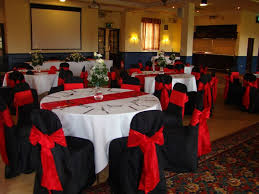 black furniture covers. Chair Cover Hire Black Furniture Covers