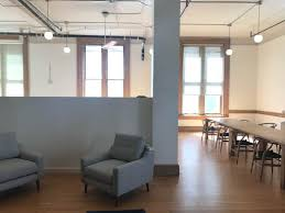 Coworking blog - The Pioneer Collective Seattle — The ...