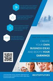 Multipurpose Corporate Free Flyer Template Free Flyer