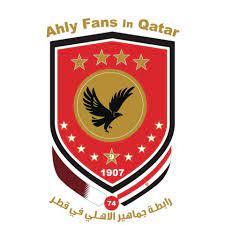 رابطة مشجعي النادي الاهلي في قطر - Halaman Utama