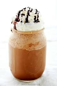 Blending & roasting before you can brew and sip your favourite starbucks® coffee, the coffee beans go through many steps, including blending and roasting. Homemade Mocha Frappuccino Crunchy Creamy Sweet