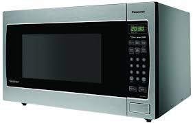 10 Best Countertop Microwave Ovens - Top Countertop Oven Reviews