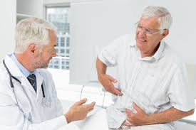 diagnosing digestive problems after