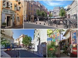 Visitez Le Quartier Du Panier Le Centre Historique De Marseille