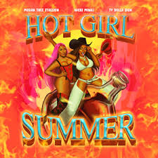 Hot <b>Girl Summer</b> - Wikipedia