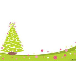 Free Nice Christmas Powerpoint Background Design