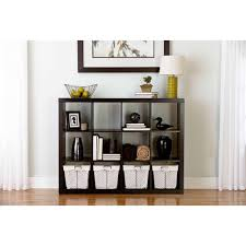 better homes and gardens 8 cube organizer multiple colors lovely choice