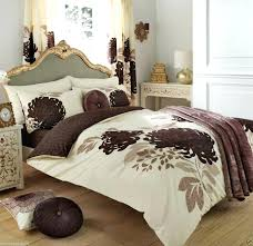 cream colored comforter sets within blue and remodel