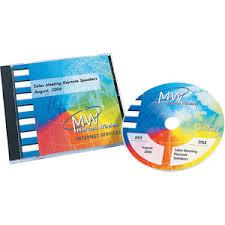 Avery 8942 Avery Cd Labels Lengthcircle Inkjet White 40 Pack
