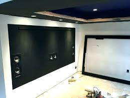 projector screen paint wall diy projector screen paint reviews