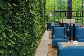 green wall office. Office Living Wall Atlanta GA Green