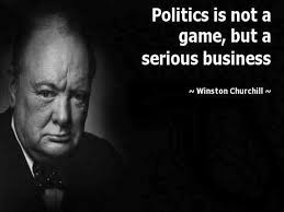 Political Quotes Custom Political Quote Quote Number 48 Picture Quotes