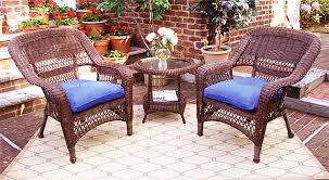 Wicker Patio Furniture Furniture Sets and Wicker Chairs