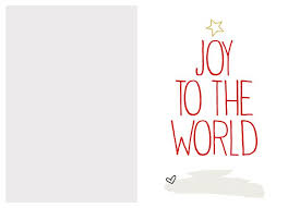 Free Greeting Card Printables Free Christmas Greeting Card Templates Printable Sinma