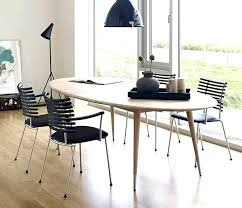 retro extendable dining table decoration retro oval extendable dining table kitchen with leaf retro round extendable