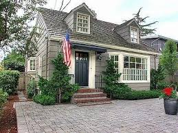 4 Bedroom Cape Cod House Plans Exterior Decoration Awesome Inspiration