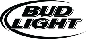 Bud Light Logo Vector (.PDF) Free Download