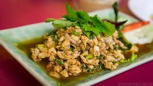 isaan thai food northeastern thai dishes you should try classic isaan thai food chicken laab laab gai