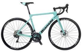 Bianchi Sprint Ultegra Disc 2020 Road Bike