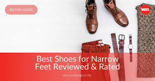 Irish Setter Width Chart 10 Best Shoes For Narrow Feet Reviewed Rated In 2019