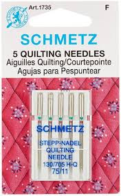 Schmetz Sewing Machine Quilting Needles price, review and buy in ... & Schmetz Sewing Machine Quilting Needles Adamdwight.com