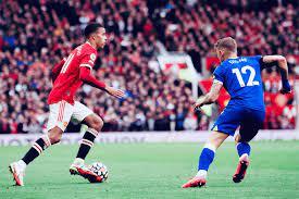 ملخص مباراة مانشستر يونايتد ضد إيفرتون في الدوري الإنجليزي - ويب نيوز