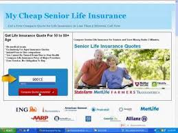 Aarp Life Insurance Quotes For Seniors Interesting Can I Get Life Insurance 48 Year Old Female Quotes YouTube