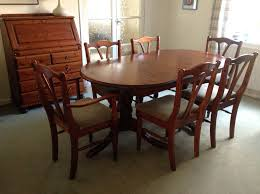 pine dining room sets. Simple Dining Ducal Hampshire Pine Dining Room Furniture In Sets D