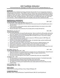Cover Letter Accounts Payable Job Description Resume Essay Writing