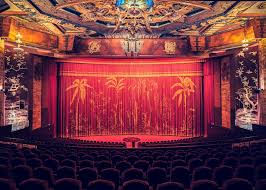 Tcl Chinese Theatre Imax Seating Chart 25 Of The Most Beautiful Cinemas Around The World Movie
