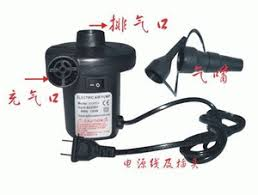 ac electric. ac electric air pump - pompa angin listik / elektrik ac