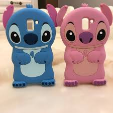 Phone Case For Samsung Galaxy J6 2018 Cases Cute 3D Cartoon ...