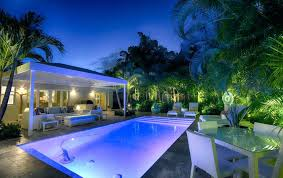 swimming pool lighting options. Pool Deck Lighting Ideas Options Above Ground Concrete Swimming . T
